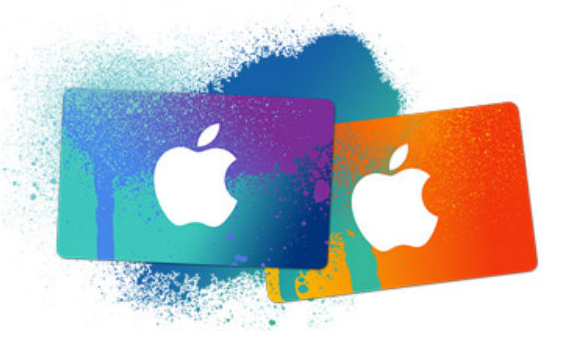 iTunes Gift Code $50 USA. A bonus with the purchase!