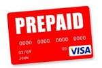 400$ VISA virtual / prepaid для расчётов в интернете