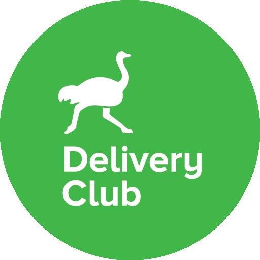 Фотография delivery club / деливери клаб 500р от 1000р 🍕🍔🍗