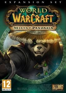 World of Warcraft (RU) - Mists of Pandaria
