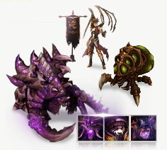 SC2: HoTS Collector's Edition (RU / EU) CD-key
