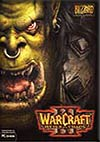 Warcraft 3:The Reign of Chaos(ROC) CD KEY (Скан)