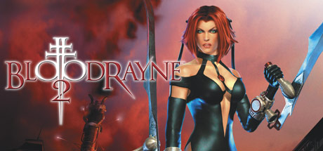 BloodRayne 2 (II) (Steam/Key/ROW) [Free Region]