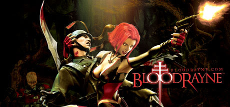 BloodRayne 1 (I) (Steam/Gift/RoW)