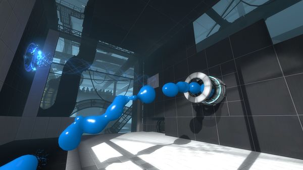 скачать игру Portal 1 на русском через торрент - фото 7