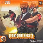 Team Fortress 2 - Steam CD-Key - от Буки (Scan сразу)