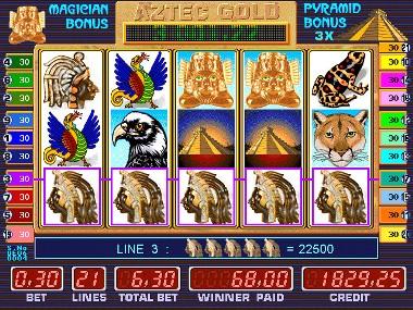 Aztec gold скачать