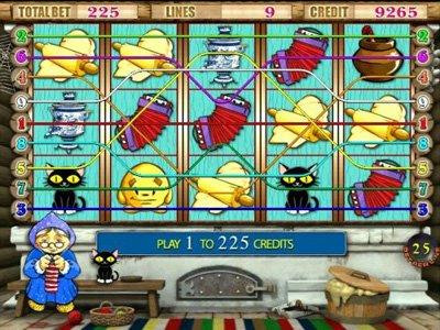 игровой автомат кекс скачать