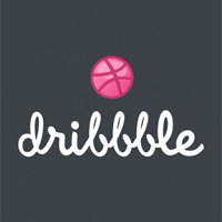 Invite (invitation) to dribbble.com