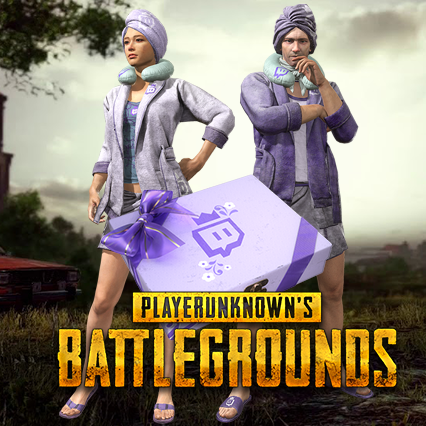 Buy PLAYERUNKNOWN´S BATTLEGROUNDS Promo skins | PUBG Twitch and download