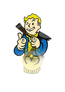 Fallout 76: Items 2019