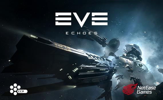 EVE Echoes Alpha Android, iOS]