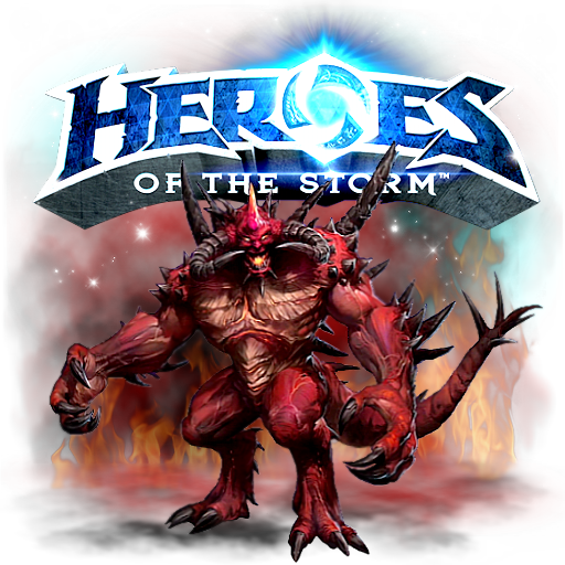 Heroes of the Storm - BETA аккаунт (EU\RU)