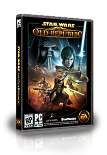 Star Wars: The Old Republic + 30 days SWTOR Global