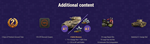 World of Tanks: Пакет Браво