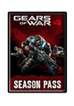 Gears of War 4: Ultimate + Season pass [PC, Xbox]