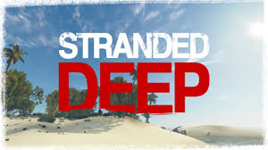 Stranded Deep  (Steam Account)