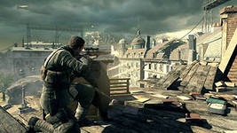 Sniper Elite V2 (Steam account)