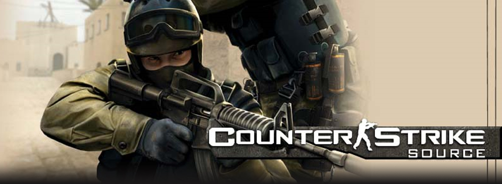 Counter-Strike: Source (Steam Аккаунт)
