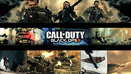 Call of Duty Black Ops 2 II (Steam account)