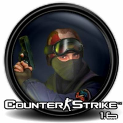 Counter-Strike 1.6 (Steam Account) + games