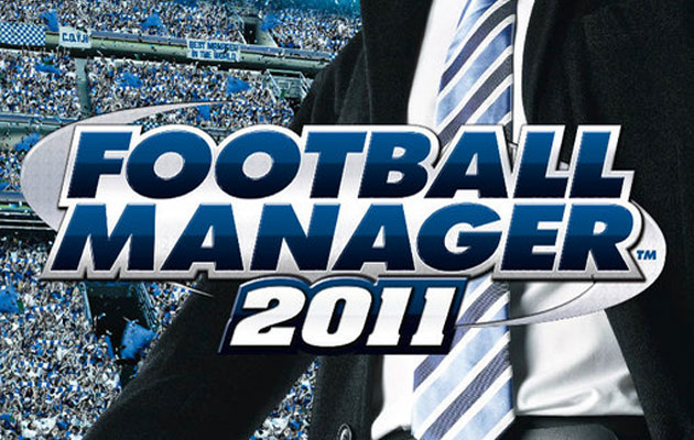 Football Manager 2011 (Steam Аккаунт )