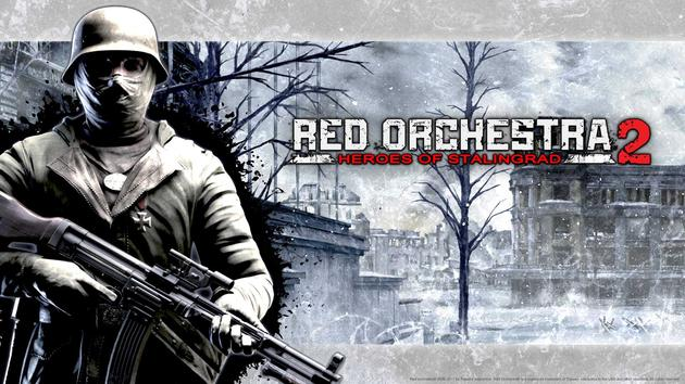 Red Orchestra 2 : Heroes of Stalingrad (Steam Аккаунт)