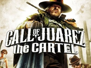 Call of Juarez: The Cartel (Steam аккаунт)