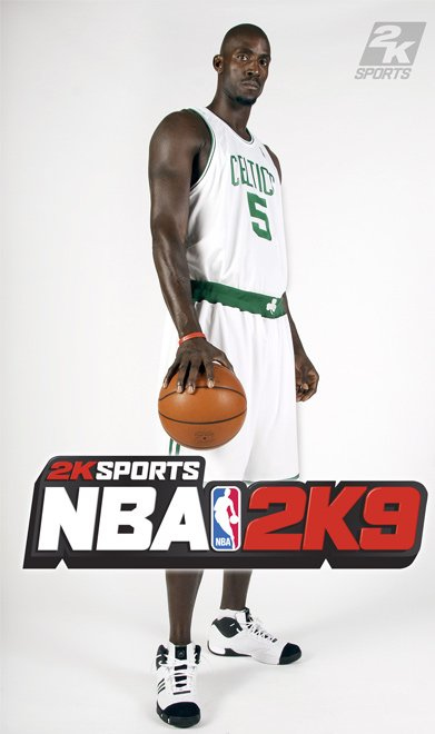 NBA 2K9 (Steam Aккаунт)