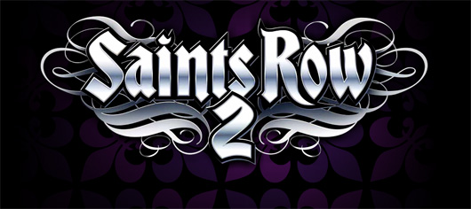 Saints Row 2 (Steam account)