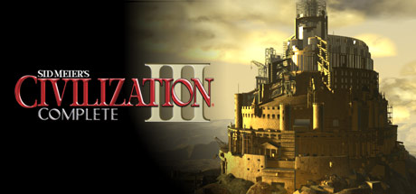 Sid Meiers Civilization III: Complete (Steam account)