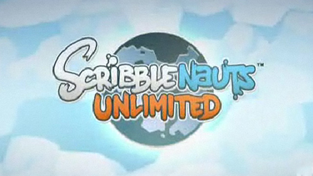 Scribblenauts Unlimited (Steam аккаунт)