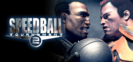Speedball 2 Tournament (Steam account)