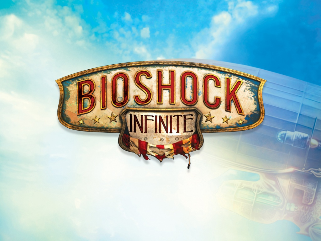 BioShock Infinite (Steam Account)
