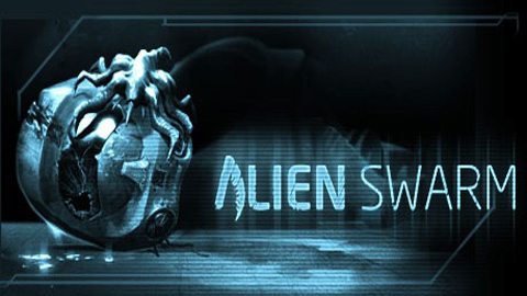 Alien Swarm - SDK (Steam аккаунт)