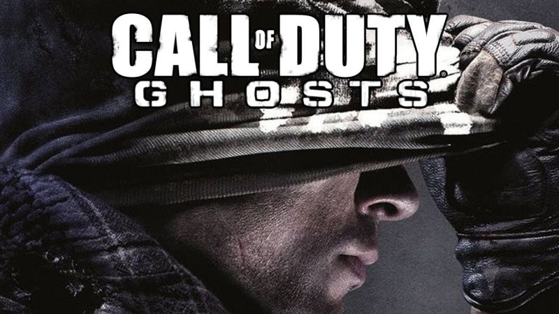 Call of Duty: Ghosts + games(Steam account)