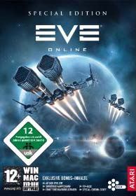 EVE-ONLINE CDKEY NEW ACC + TRIAL