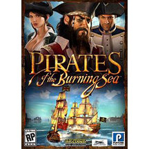 PIRATES OF THE BURNING SEA CDKEY + 30DAYS