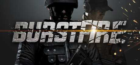 Burstfire (Steam Key) РАННИЙ ДОСТУП