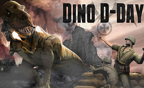 Dino D-Day (Steam Key)