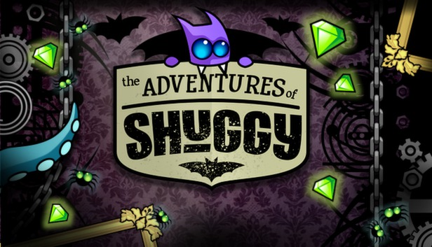 Adventures of Shuggy (Steam Key)
