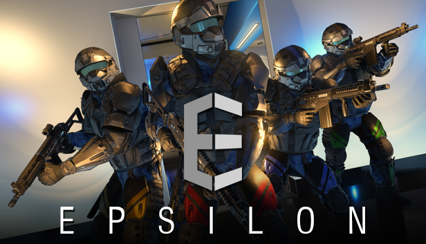 Epsilon (Steam Key)