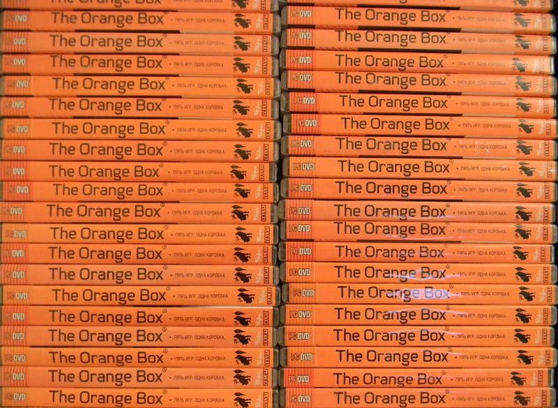 Оранж Бокс Скачать Торрент - фото 6