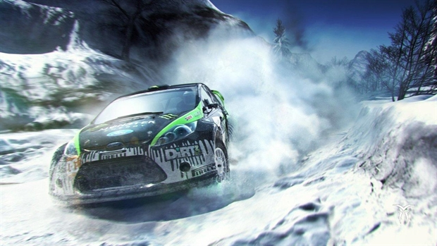 DiRT 3 - Complete Edition (Steam KEY/Region Free)