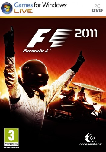 Formula 1 2011 - F1 2011 (GWFL)+ gifts and discounts