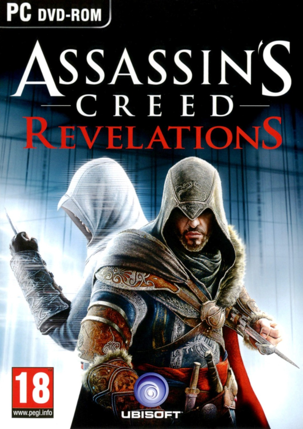 Assassins Creed: Revelations (Uplay/Region Free)