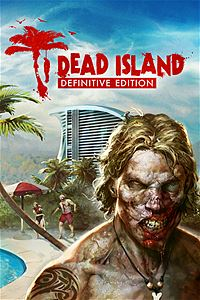 Dead Island Definitive Edition (Steam KEY)