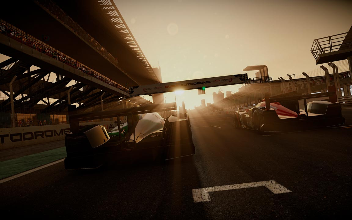 Project CARS Game Of The Year Edition GOTY(Steam KEY)