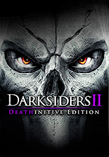 Darksiders II 2  Deathinitive Edition (Steam KEY)