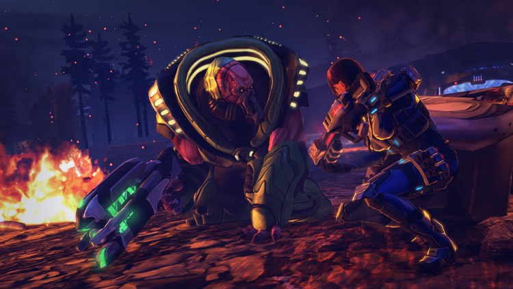 XCOM:Enemy Unknown - The Complete Edition(Ru&CIS)